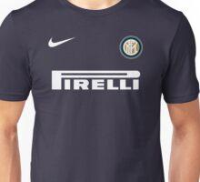 inter milan f.c Unisex T-Shirt