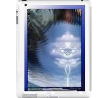 Revelation: Quetzocoatyl iPad Case/Skin