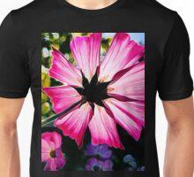 That's one stunning flower! Unisex T-Shirt