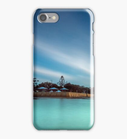 A Different Point of View - Wellington Point Qld Australia iPhone Case/Skin