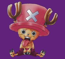 Tony Tony Chopper  by al25