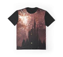A Magic Kingdom Graphic T-Shirt