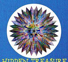 HIDDEN TREASURE  by DMEIERS