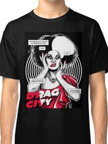 Drag City - Manila Luzon Classic T-Shirt