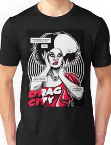 Drag City - Manila Luzon Unisex T-Shirt