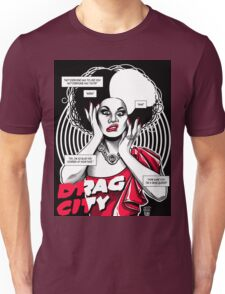 Drag City - Manila Luzon Unisex T-Shirt