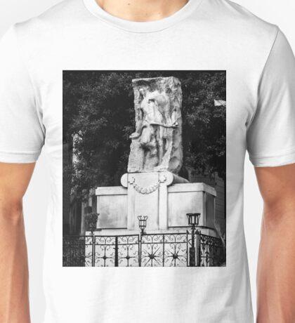 memorial Unisex T-Shirt