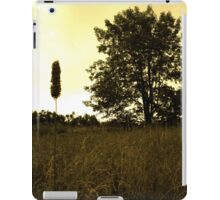 Timothy stands Tall iPad Case/Skin