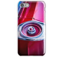 Tail Light. iPhone Case/Skin