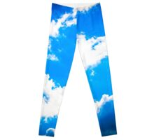Up in the sky Leggings