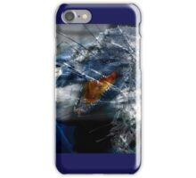 Darn Safety Glass iPhone Case/Skin