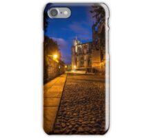 York Minster from Minster Yard iPhone Case/Skin