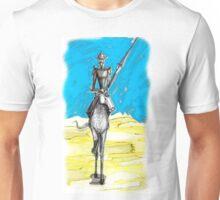 QUIJOTE Unisex T-Shirt