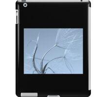 Wispy #6 iPad Case/Skin