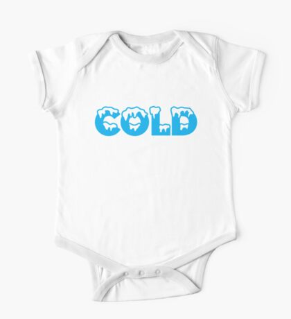 COLD Kids Clothes