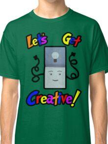 DHMIS Creative Classic T-Shirt
