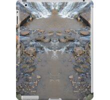 Mirror Falls iPad Case/Skin