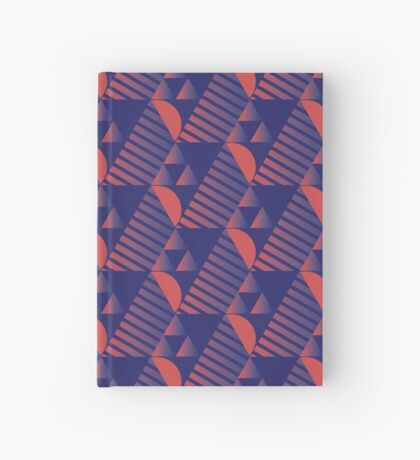 Tesselate Hardcover Journal