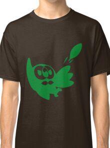 Rowlet Green Classic T-Shirt