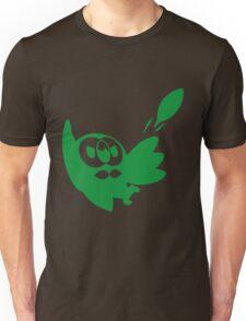 Rowlet Green T-Shirt