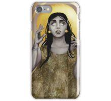 Elven Seer iPhone Case/Skin