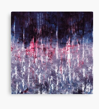 abstract  10-16rb Canvas Print