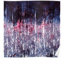 abstract  10-16rb Poster