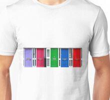 Dublin Doors Unisex T-Shirt