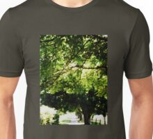 Green is the colour Unisex T-Shirt