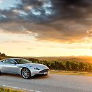 Aston Martin - Power, Beauty and soul ...  by M-Pics