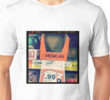 Mexican .99 cent Unisex T-Shirt