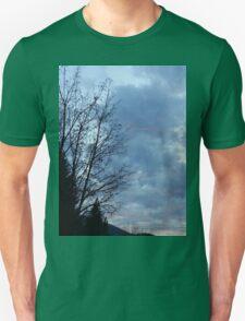 Idaho Sky Unisex T-Shirt