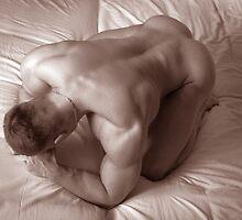 Sorrows (Pillow) by NickMesh