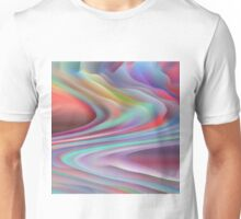 Abstract 388 Unisex T-Shirt