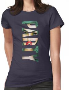 ADORE DELANO - PARTY Womens Fitted T-Shirt