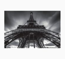 Eiffel Tower 9 T-Shirt