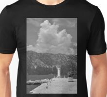 Our Lady of the Rock Unisex T-Shirt