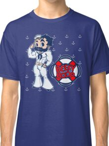 HEY SAILOR! Classic T-Shirt
