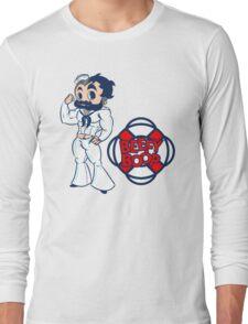 HEY SAILOR! Long Sleeve T-Shirt