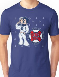 HEY SAILOR! Unisex T-Shirt