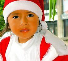 Cuenca Kids 502 by Al Bourassa