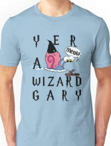 Yer A Wizard!! T-Shirt