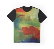 Abstract composition 126 Graphic T-Shirt