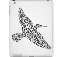 Birdie iPad Case/Skin
