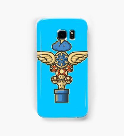 Kart Totem Samsung Galaxy Case/Skin