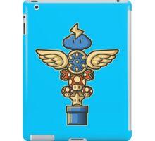 Kart Totem iPad Case/Skin