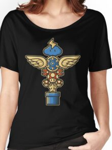 Kart Totem Women's Relaxed Fit T-Shirt