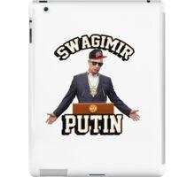 Swagimir Putin iPad Case/Skin