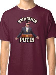 Swagimir Putin Classic T-Shirt