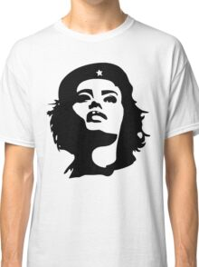 Girls to the front! Classic T-Shirt